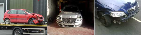 Accident Repair Centre