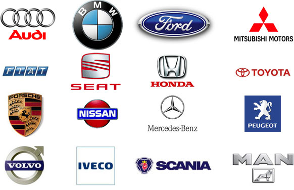 Uk Automotive Paint Companies
